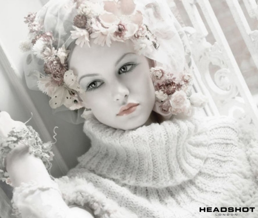 (c) HeadshotLondon - Fashion Photography